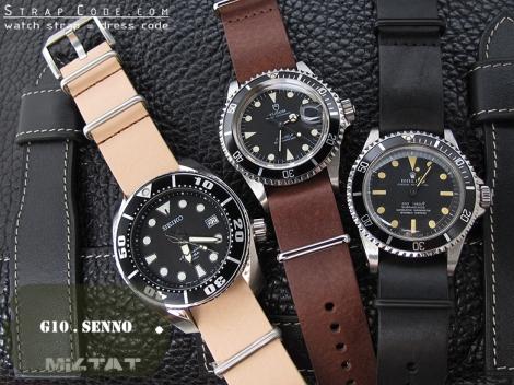 Senno_Collection_Seiko_Tudor_Rolex