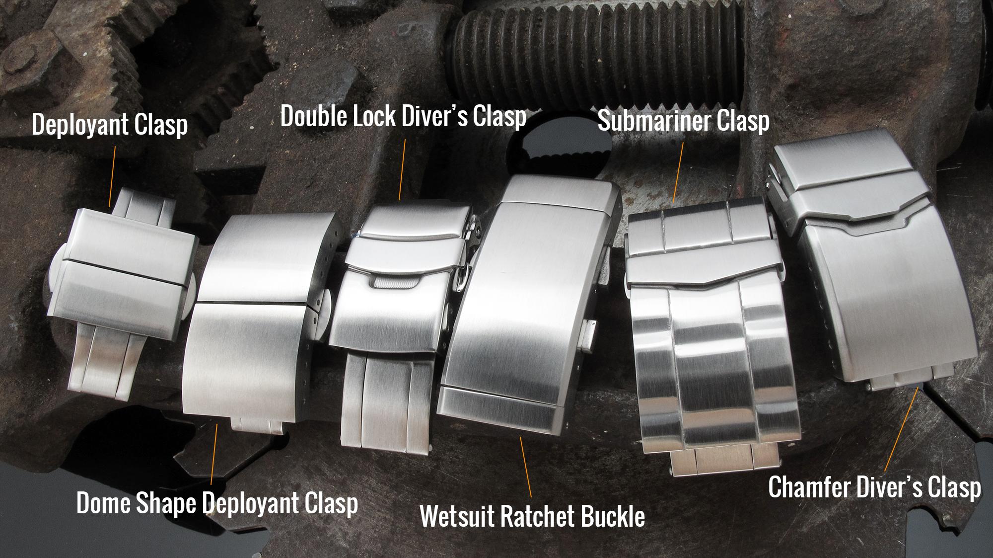 Seiko Marinemasters And The Sturdy Bracelets Strapcode