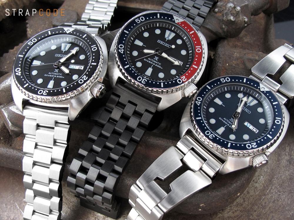 SS211803B041_Seiko-SRP777K1-Black_SS222203BBK024-XX_Seiko-SRP779K1-Pepsi_SS221803B039S_Seiko-SRP773K1-Blue