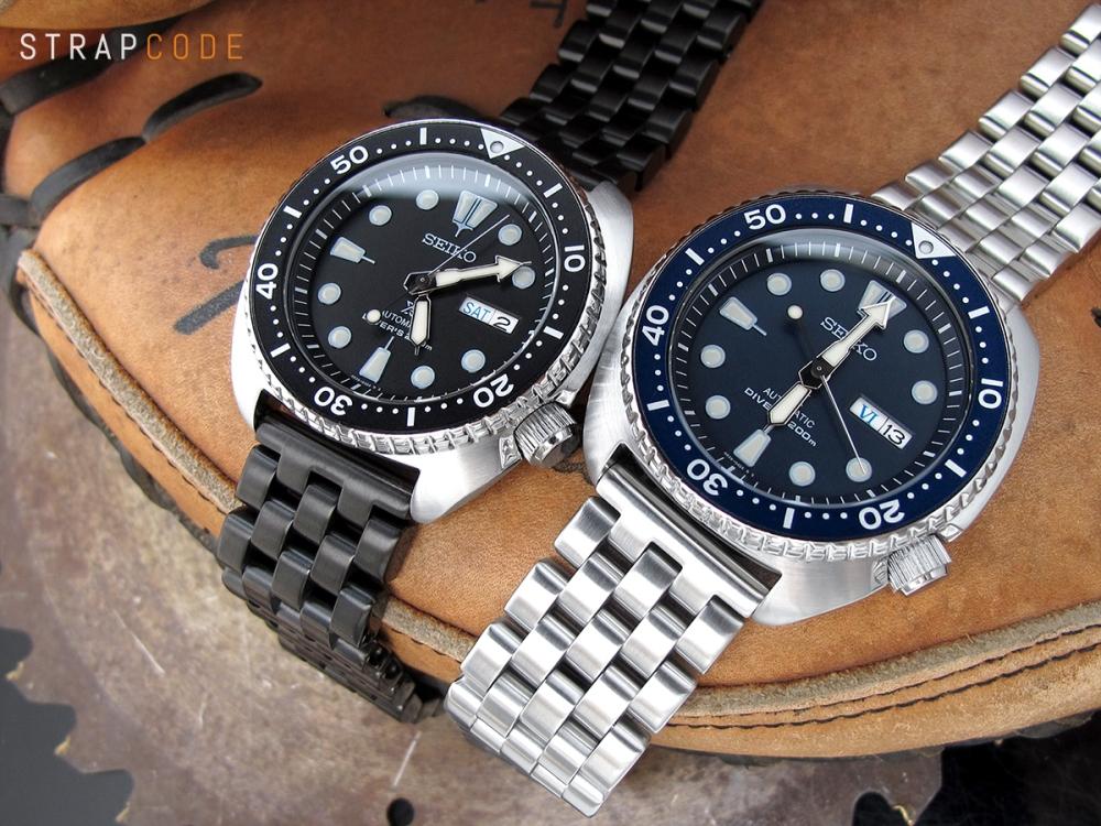 SS222203B009_Seiko-SRP773K1-Blue_SS222203BBK009_Seiko-SRP777K1-Black