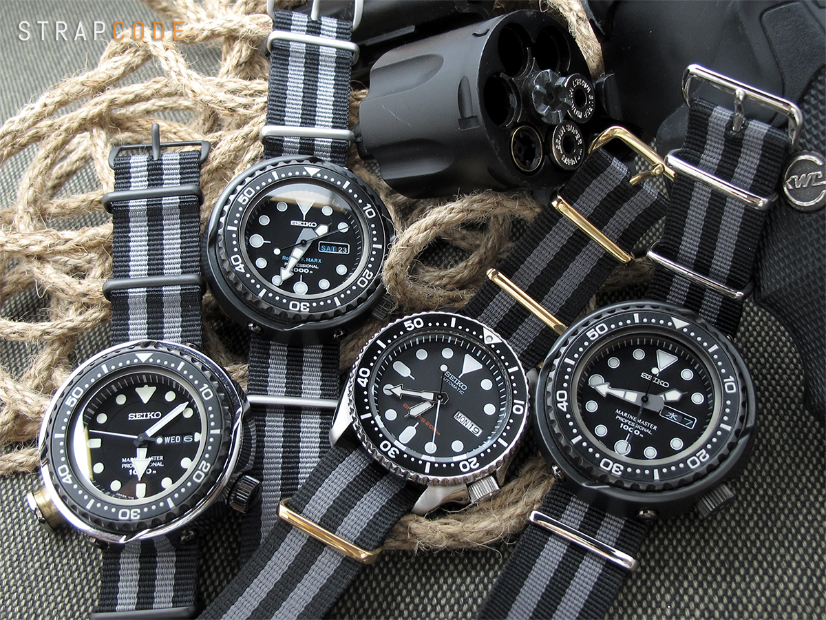 Ever Wonder How You Can Play With Your Seiko Skx007 81
