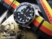 NATO22GER-BK_Seiko-SKX007
