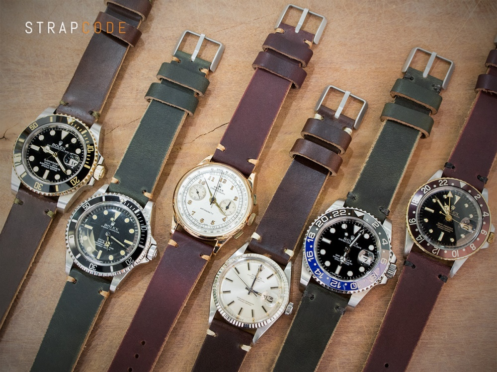 rolex_horween_collection