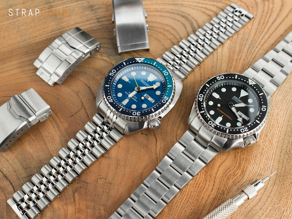 Types Of Watch Bands >> 5 Types Of Watch Straps Australians Liked The Most Strapcode