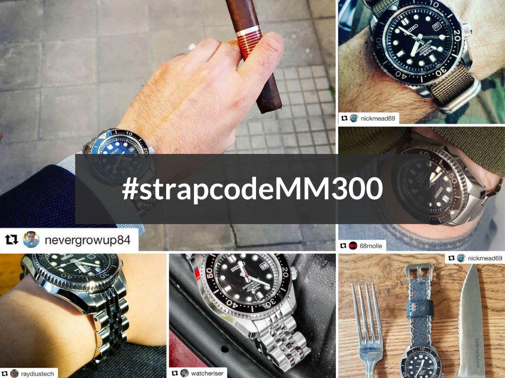 #strapcodeMM300-01