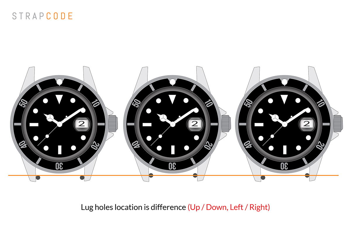 Watch Info Why Stainless Steel Bracelet Endlink Not Fit To Your Seiko Sun043 Strapcode
