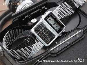 4729fc0fb11 3 Old-School Casio DataBank Watches (Calculator)