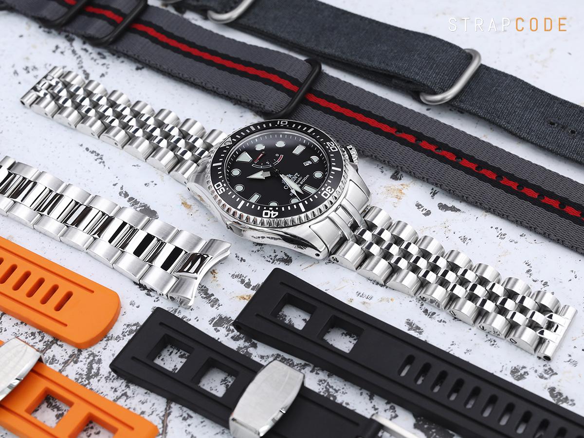 parhaat kuuma myynti verkossa poistomyynti Orient Triton, The Best Divers Watch For Under 500.00 US ...