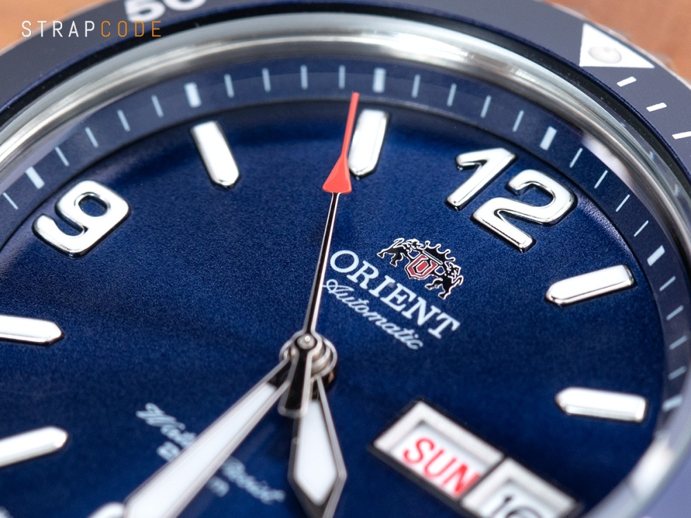 Same Name Different Watches Orient Mako Asia Faa02001b9 Vs Mako