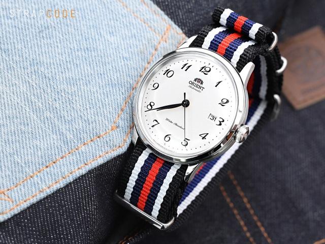 Orient's Latest Bambino V5 Watch