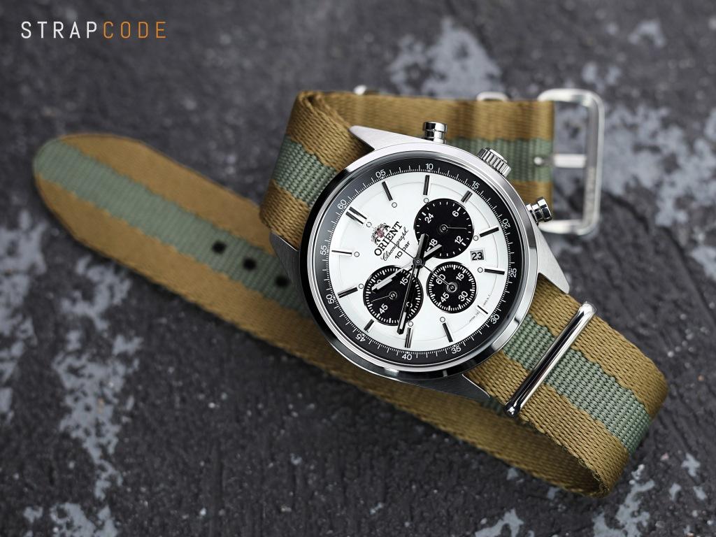 strapcode watch bands 22a22pzz00n2p49_orient-panda-chrono