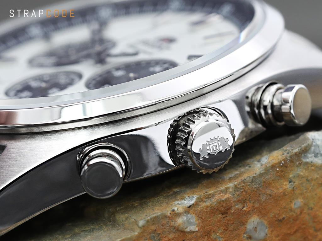 strapcode watch bands orient-panda-chrono-crown