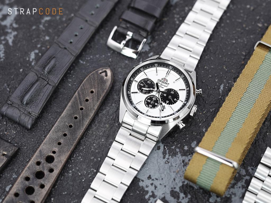 strapcode watch bands ss221820b061_grp-orient-panda-chrono