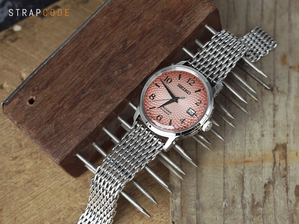 strapcode watch bands seiko-presage-cocktail-sary169