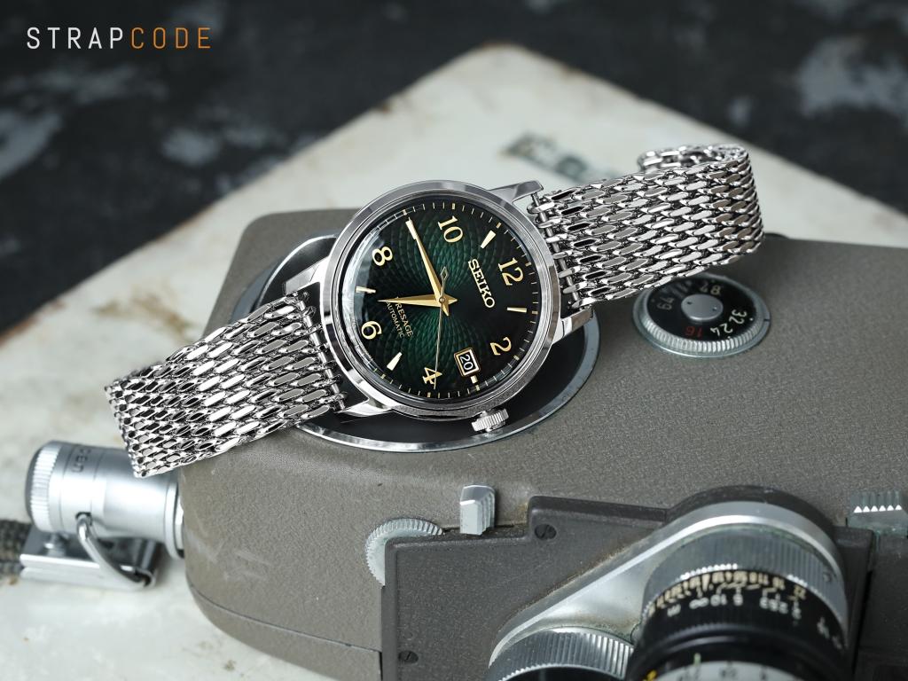 strapcode watch bands mc201620b003p_seiko-presage-cocktail-srpe45j1