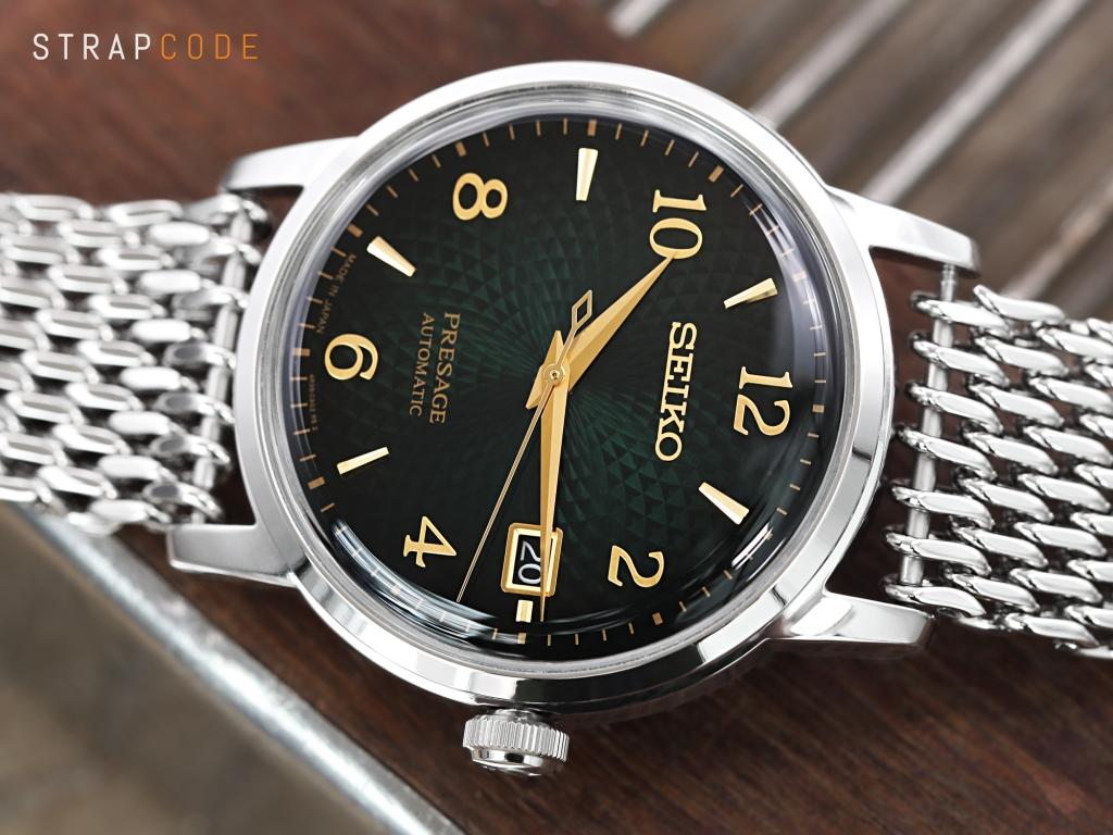 strapcode watch bands seiko-presage-cocktail-srpe45j1