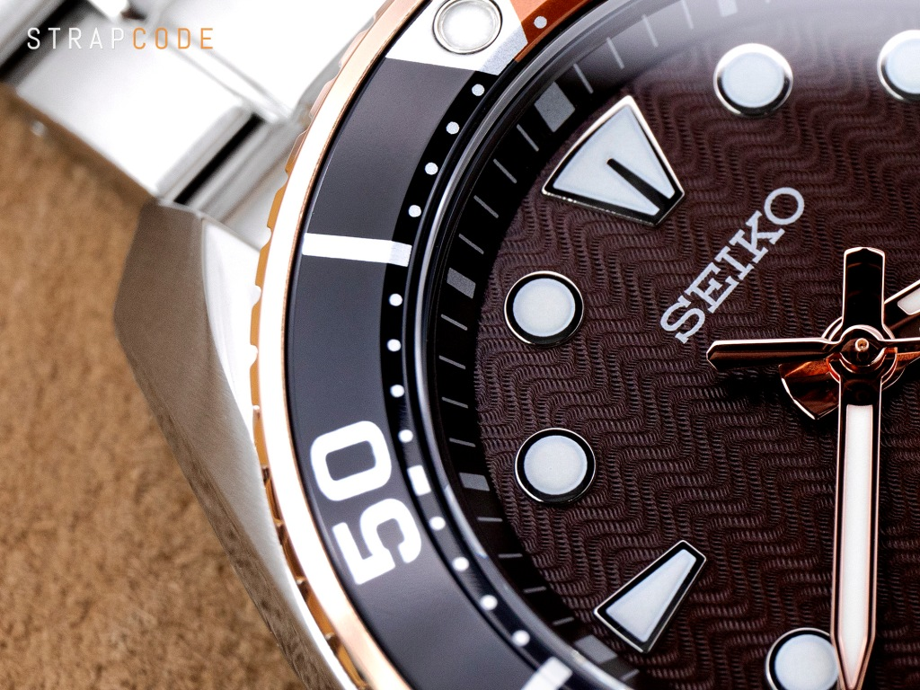 strapcode watch bands seiko-sumo-rootbeer-spb192-dials