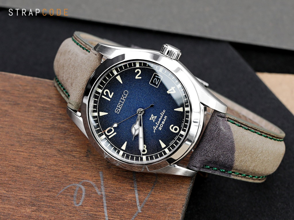strapcode watch bands 20h16pbu63c1t016_seiko-baby-alpinist-spb157